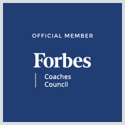 Meet the Newest Member of the Forbes Coaches Council!